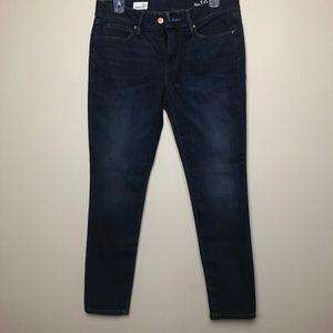 Gap 1969 Legging Jeans Size 30S